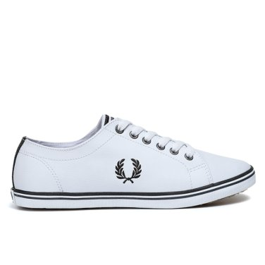 FRED PERRY Kingston Leather (A38) 남여공용 스니커즈 SFPU1936167-A38