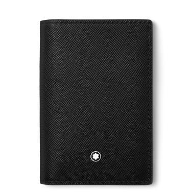 [공식] 사토리얼 명함 지갑 블랙