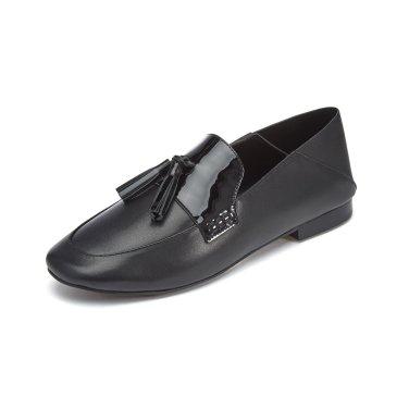 Tassel point loafer(black) DG1DX19517BLK / 블랙
