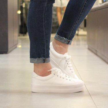 NO NAME  Plato Sneaker Canvas(001)SNNF1730D04-001