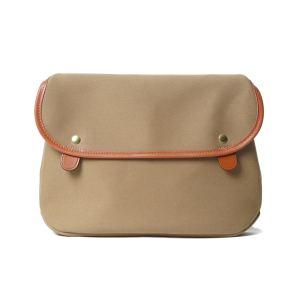 BRADY BAGS AVON Cross Bag Khaki