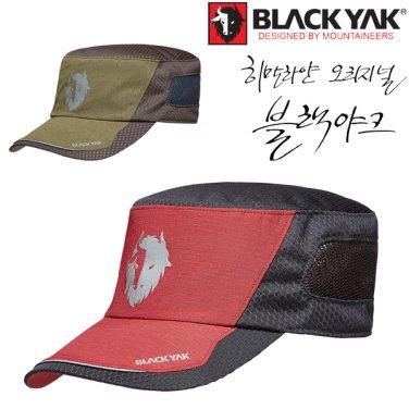 봄/여름 남여공용 등산기능성 모자 메쉬리트캡-ELBON