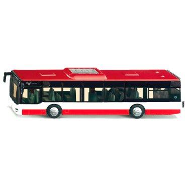 [시쿠] 버스