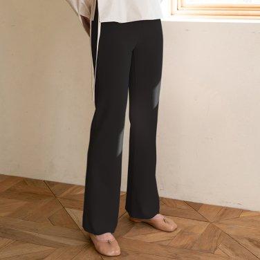 Season Colored Sealing Trouser 100 [Black] (JC19SSPT05_BK)
