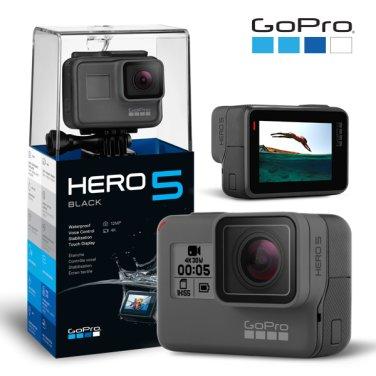 정품 고프로 GoPro HERO5 BLACK 히어로5 블랙
