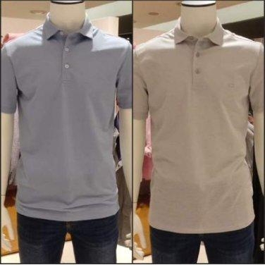19년 여름 인기상품 기능성 카라 티셔츠 KL01