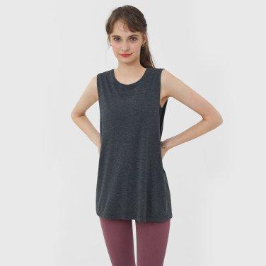 커버업 슬리브리스 티셔츠 DBYT-00806
