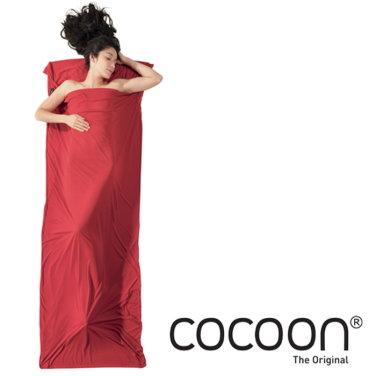 [COCOON] 코쿤 여행용 초경량 써모라이트 래디에이터 사각라이너 라바 (TLRT75)