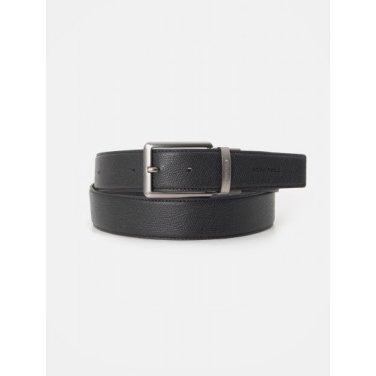 리버서블 비조 벨트 - Black (BE0182M925)