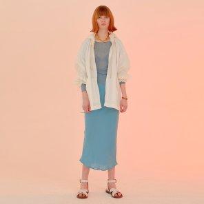 Salang Skirt_Sky Blue (JC20SSSK27SBO)