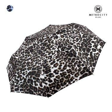 레오파드 3단 55자동 우산 MCU-A602