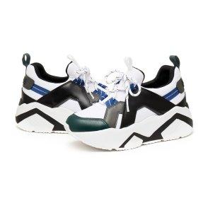 Dearmoon sneakers(WHITE) 남.여 공용스니커즈 DG4DX19010WHT-EL