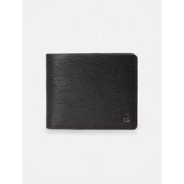 로얄 빈 반지갑 - Black (BE01A3T235)
