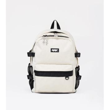 남여공용 Belted Standard Backpack_Cream_PNES20AA02020
