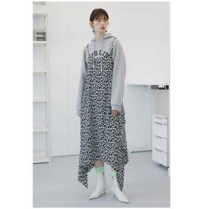 [테이즈]  Falun Wing Chiffon Dress_3종(19FWTAZE04E)