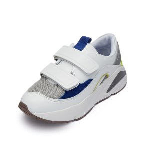 [송혜교슈즈]Merriam sneakers(white)DG4DX19530WHT / 화이트