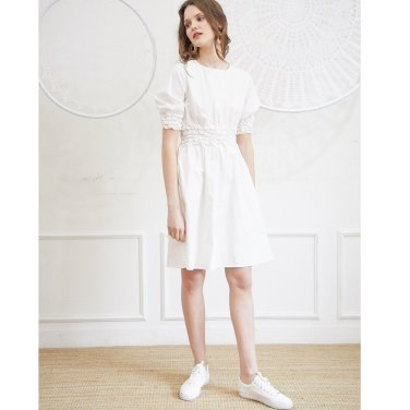 [아인에디션] AHIN SMOCKING DRESS 2종(CK-DR-A338E)