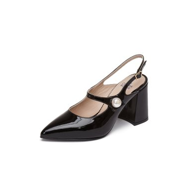 Jeni open hill(black) DG2DX20008BLK