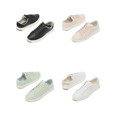 [GrandPro Tennis Sneaker] 초경량 여성 스니커즈 4종택일 CHSO9E161
