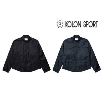 SEISHIN 남성 셔츠형 자켓 (TLJJW18551BLK,TGR)