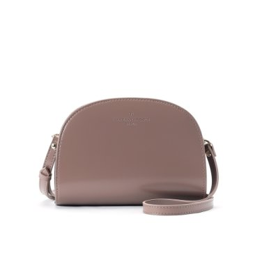 hill cross bag (mauve) - D1015MV