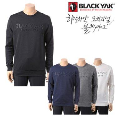 가을/겨울 남여공용 기본형 라운드 맨투맨 티셔츠 L보노맨투맨티셔츠-EL