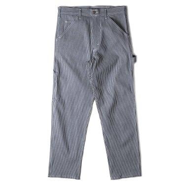Stan Ray Single Knee Painter Pants 1375 Hickory Stripe
