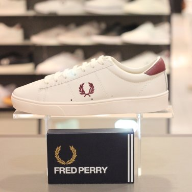FRED PERRY Spencer Leather(349) SFPU1737521-349스펜서
