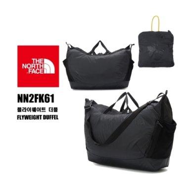 노스페이스 플라이웨이트 더플 NN2FK61A