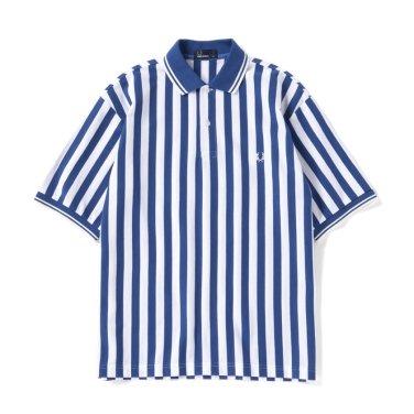 [S/S상품]Pattern Pique Shirt패턴 피케 셔츠 AFPM1911750-J03
