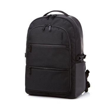 HAESOL 백팩 M Black HD609002