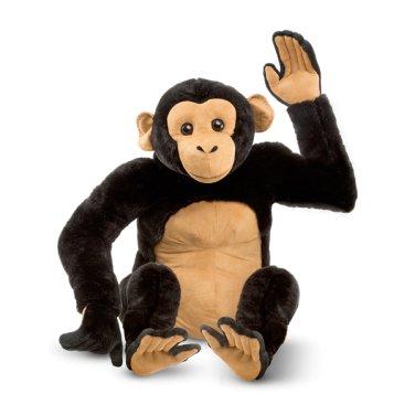 [멜리사앤더그] 침팬지 봉제인형