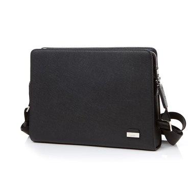 BRADY 메신저백 BLACK GB909005