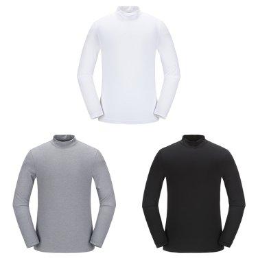 WINDU (윈두) 남성 폴라 티셔츠  / 등산티,긴팔티 (DMU17241)