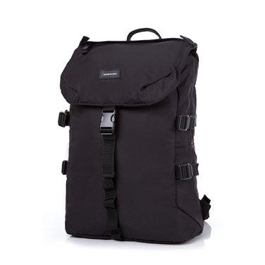 FULTUN 백팩 BLACK GU309001