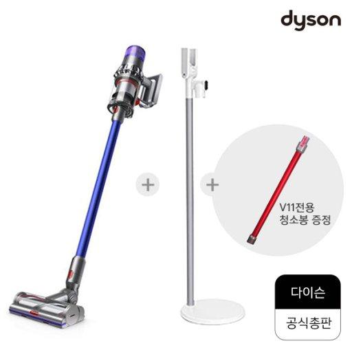 [V11-9월 한정 이벤트+스탠드거치대포함]다이슨 무선청소기 V11™ 컴플리트