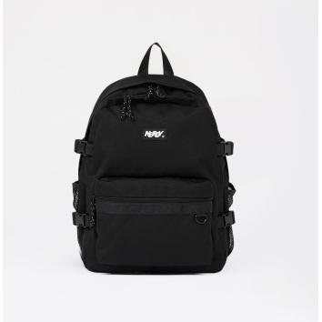 남여공용 Belted Standard Backpack_Black_PNES20AA02010