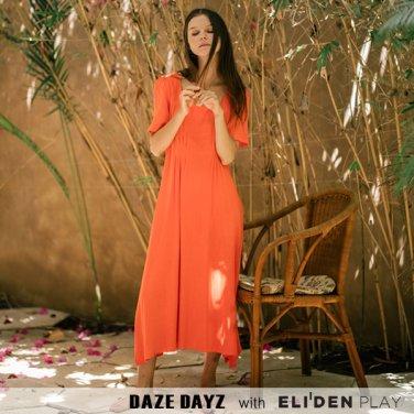 [데이즈데이즈] DAZE DAYZ CLEMENTINE DRESS (D9M203)