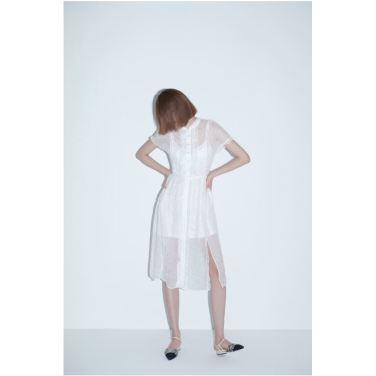 Abella dress(FA18PSOP001)