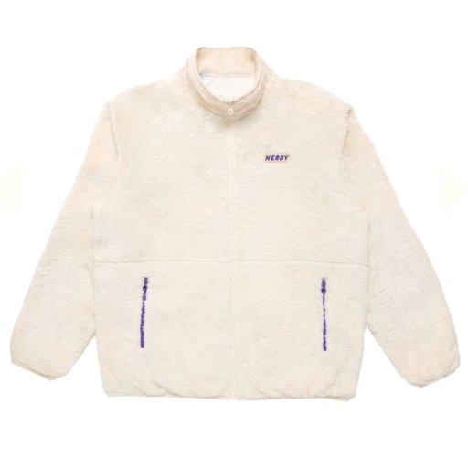 남녀공용 Reversible Fleece Jacket (21080)