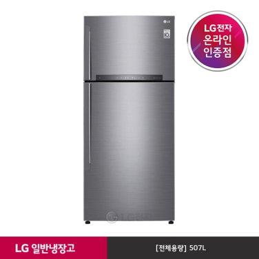 LG 일반냉장고 B508S (131L/샤인)