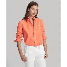 폴로 랄프 로렌 여성 릴렉스 핏 옥스포드 셔츠(WMPOSHTN6810287D71)