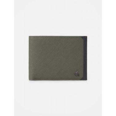 테이트 빈 지폐 머니클립 - Khaki (BE01A3T04H)