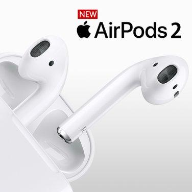 [국내당일발송/정품] [청구할인] 애플 에어팟 2세대 무선 충전 MRXJ2KH/A