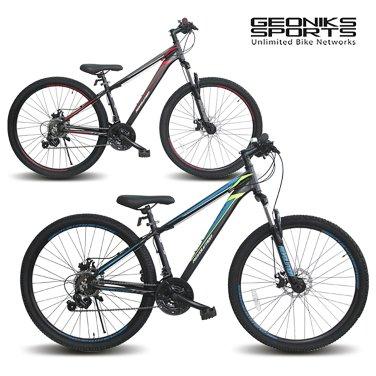 지오닉스 27.5 레볼루션 D7 MTB 자전거 (미조립박스)