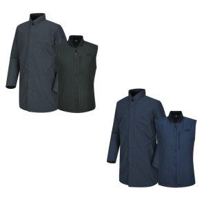 1 M'S POWELL TRICLIMATE COAT [NC2YI50] 남성용 파웰 트리클라이메이트 코트