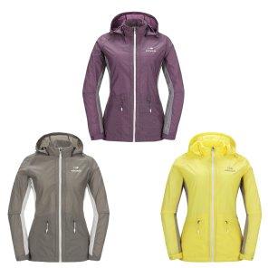 JAMIL (자밀) 여성 하이브리드 자켓 / 등산자켓,바람막이 (DWM17154)