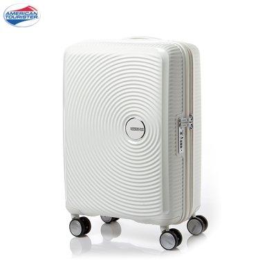 CURIO 캐리어 55/20 TSA WHITE AO805001