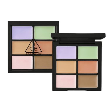 3CE FACE TUNING CONCEALER PALETTE