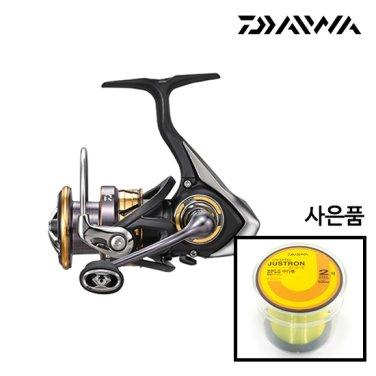 17 레가리스 LT 3000D-CXH 낚시릴